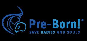 Pre-Born! Logo