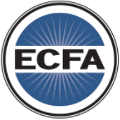 ECFA Accredited Seal