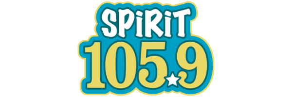 Spirit 105.9 Small Logo