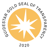 Guidestar Gold Seal 2020