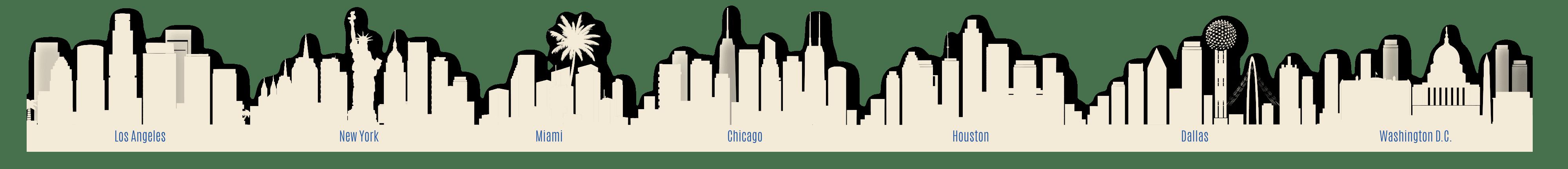 CityScape Sillouette